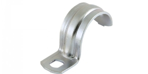 Скоба металлорукава диаметр 18мм