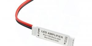 RGB-усилитель mini 12A