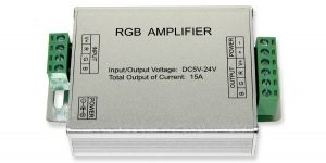 RGB-усилитель 15A