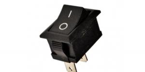 Выключатель клавишный без фиксации MRS-111