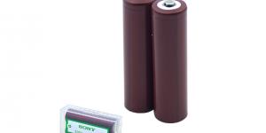 Аккумулятор 18650 3.7V 3200mA Li-Ion Sony